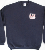 SWEATSHIRT - SJB CREW NECK