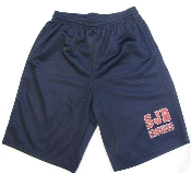 SHORTS - SJB COUGARS