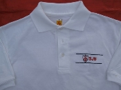 UNIFORM POLO SHIRT for GIRLS: FRESHMEN/SOPHOMORES