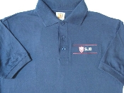 UNIFORM POLO SHIRT for BOYS: JUNIORS/SENIORS