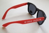 SUNGLASSES - COUGAR CRAZIES