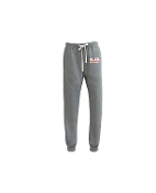 SWEATPANTS - SJB Gray